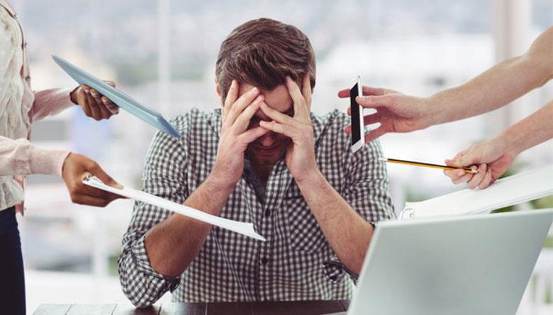 عوامل موثر بر استرس در محیط کار چیست؟