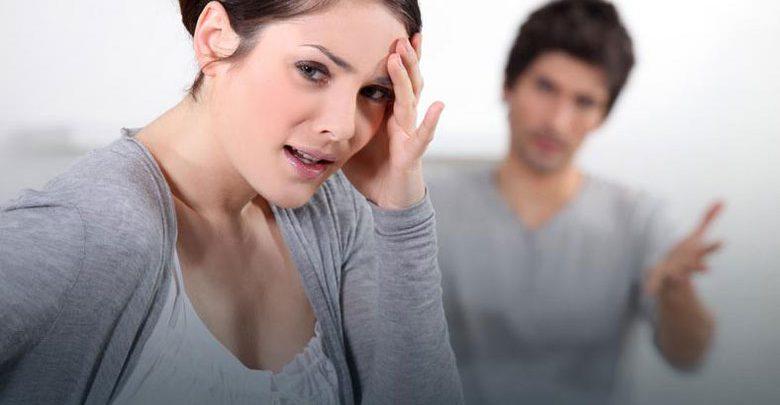 دلایل و نشانه های خیانت زنان متاهل