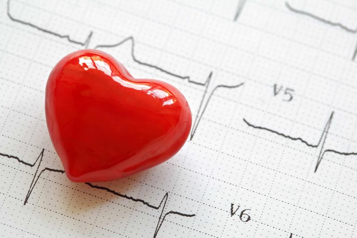عوارض کوکایین بر قلب
