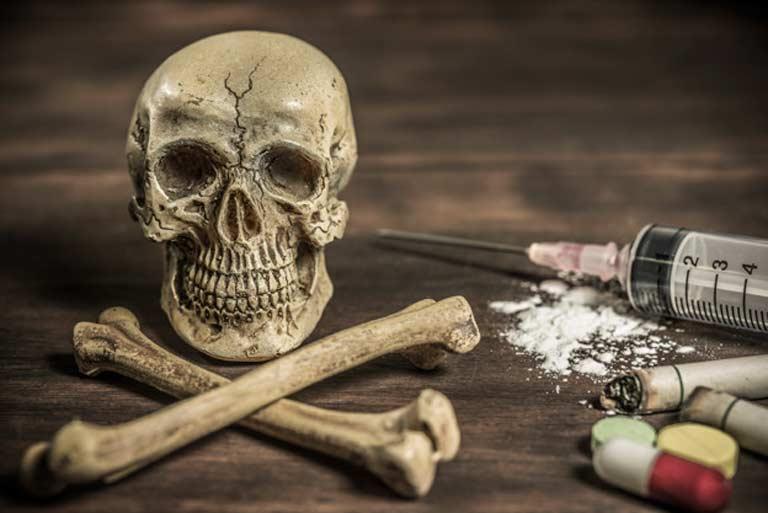 عوارض خطرناک مصرف هروئین