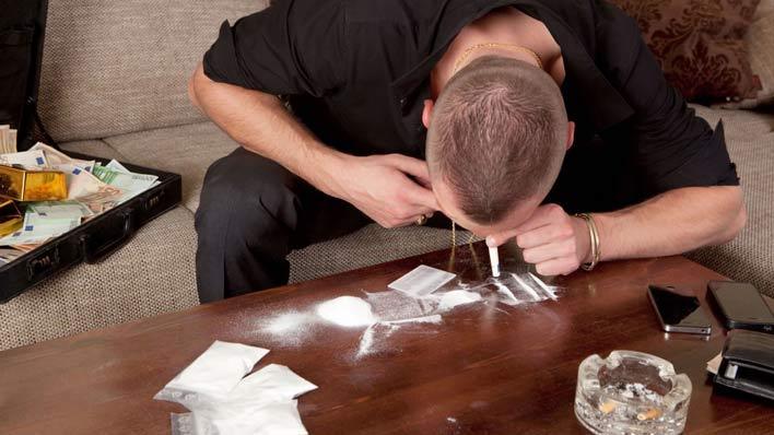 ترک کوکائین با 5 گام