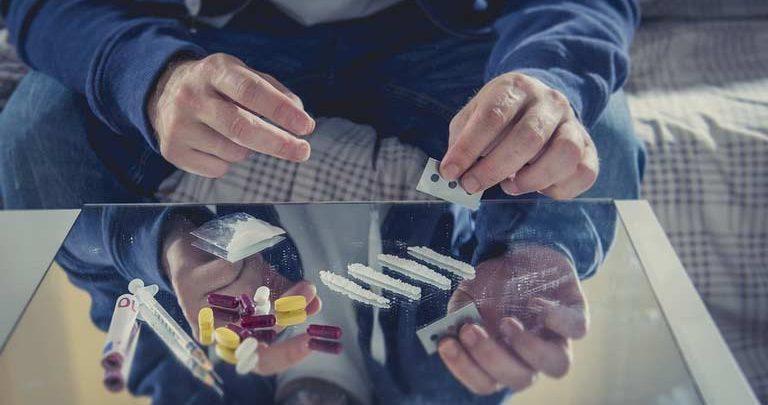 سریع ترین روش ترک کوکائین در 5 گام