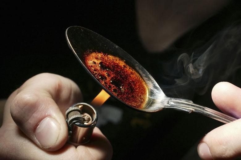 درباره ماده مخدر هروئین چه می دانید؟