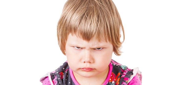 عوامل بروز پرخاشگری در کودکان