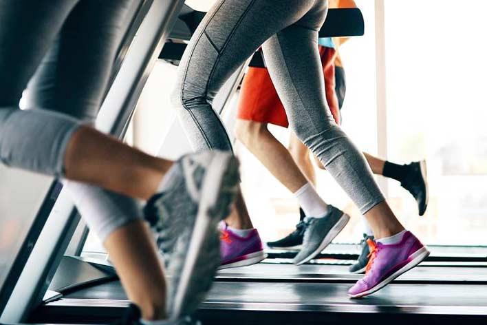 برای درمان استرس حتما ورزش کنید