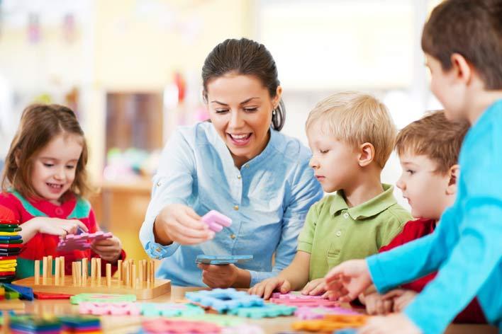 جنبه های مختلف پرورش فرزندان