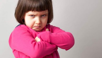 روش های موثر درمان پرخاشگری در کودکان