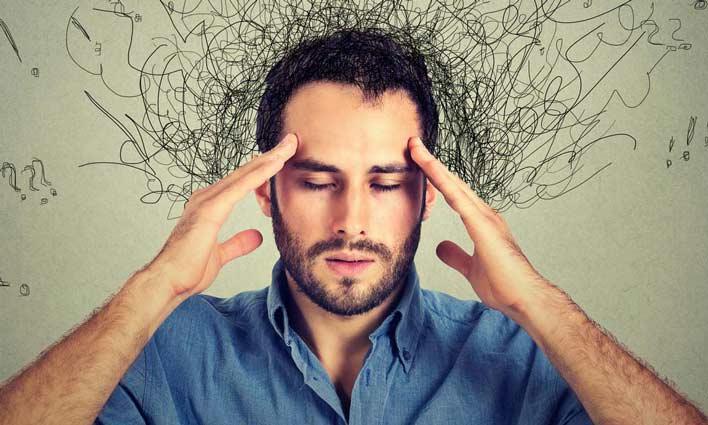 راهکارهای موثر در درمان استرس