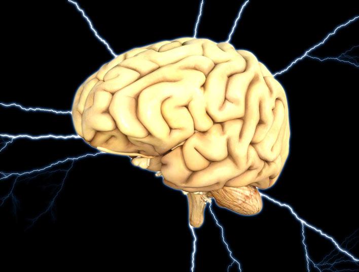 نشانه های ثانویه تریاک بر روی عملکرد مغز