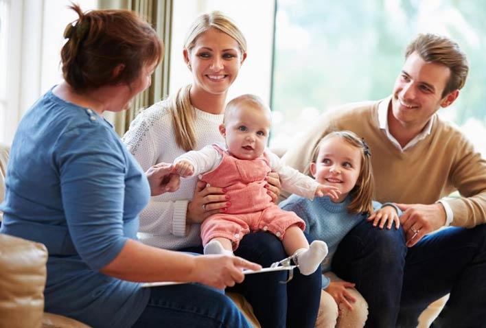 بهترین زمان برای شرکت در جلسات مشاوره فرزند پروری