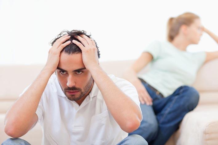 عوامل به وجود آورنده ی حسادت در زوجین