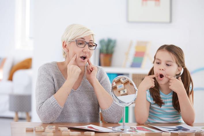 نکاتی که رعایت آنها در درمان لکنت زبان کودکان اهمیت دارد