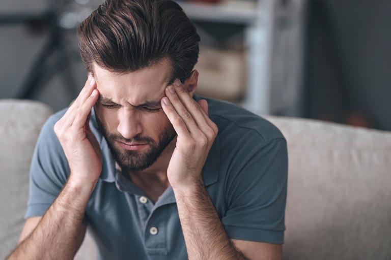علت استرس ناگهانی و بی دلیل چیست؟