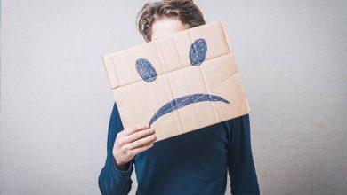 10 علت شایع افسردگی و نحوه رفع آن