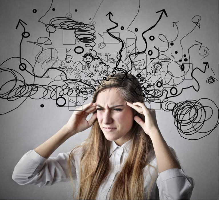 10 راهکار بسیار موثر برای کنترل استرس و تسلط بر خود