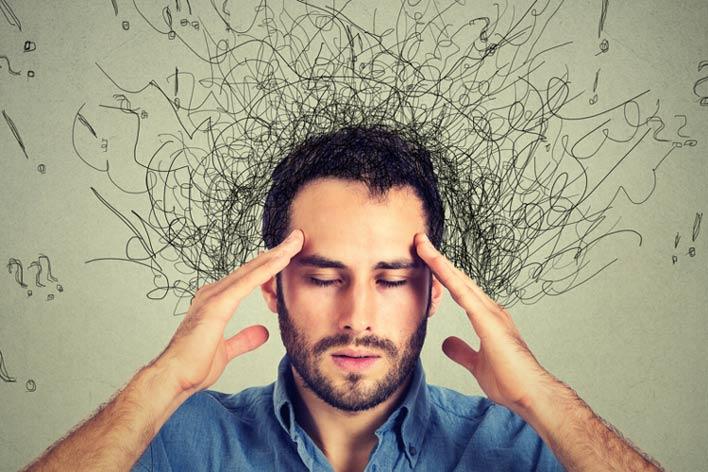 عوامل موثر در افزایش احتمال بروز وسواس فکری
