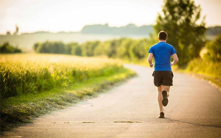 درمان با ورزش