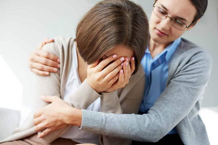 علائم افسردگی چیست؟
