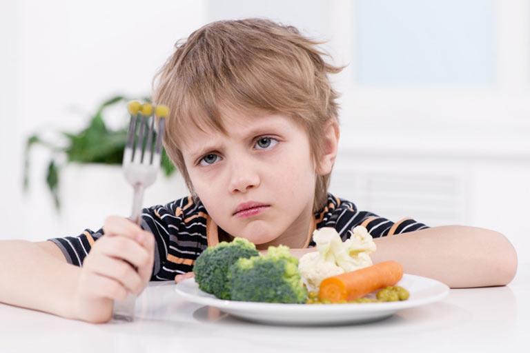 10علت بی اشتهایی کودکان و درمان آن