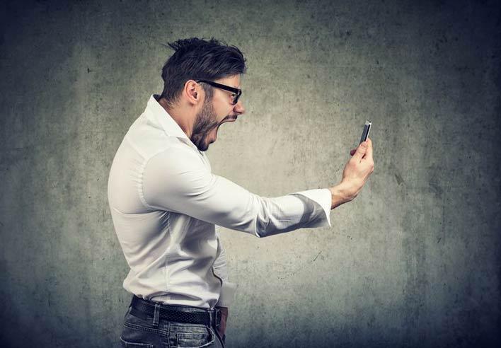 10 کار مهمی که در عصبانیت شدید باید انجام دهید