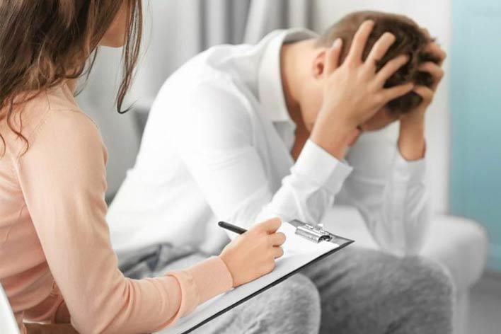 10 راهکار برای درمان افسردگی شدید