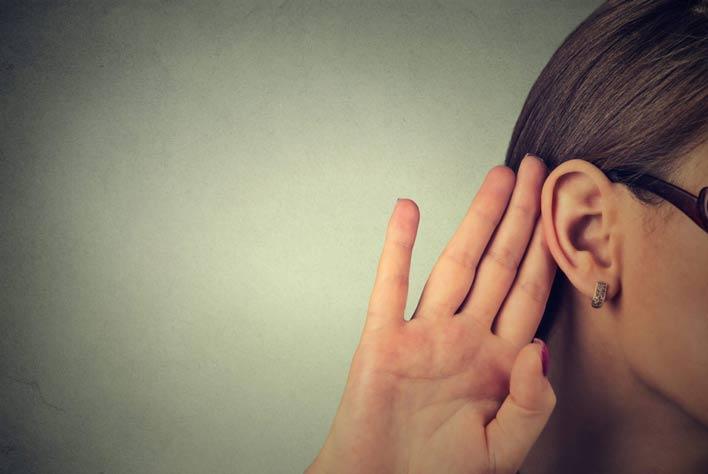 بیشتر و با دقت تر گوش کنید