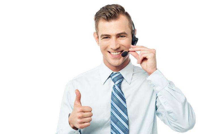 مشخصات یک مشاوره تلفنی خوب
