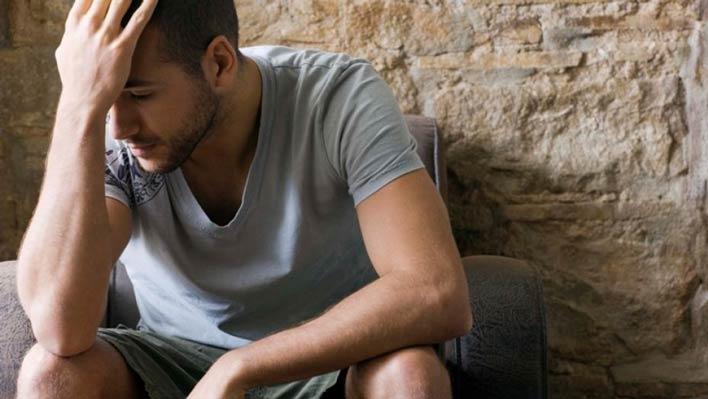 توانایی روبه رو شدن با منشا افسردگی