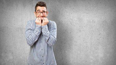 10روش اثبات شده برای درمان ترس+ عوارض ترس زیاد