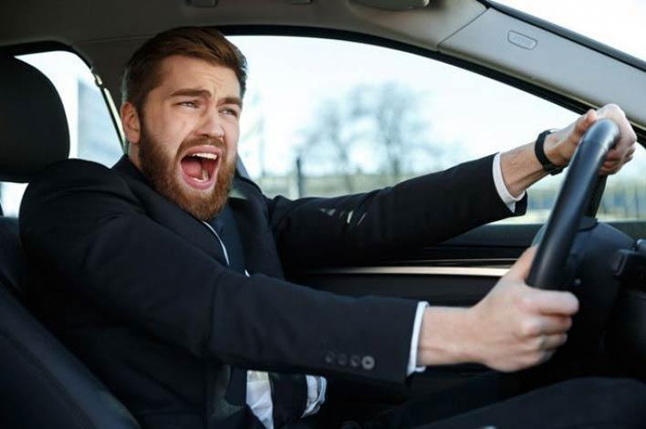 راهکارهایی برای مقابله با ترس از رانندگی
