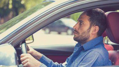 علت ترس از رانندگی + 10 راهکار فوق العاده برای غلبه بر ترس