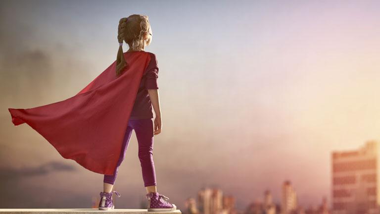 10 راهکار اثبات شده برای افزایش اعتماد به نفس کودکان