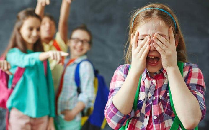 دلایل کاهش اعتماد به نفس کودکان