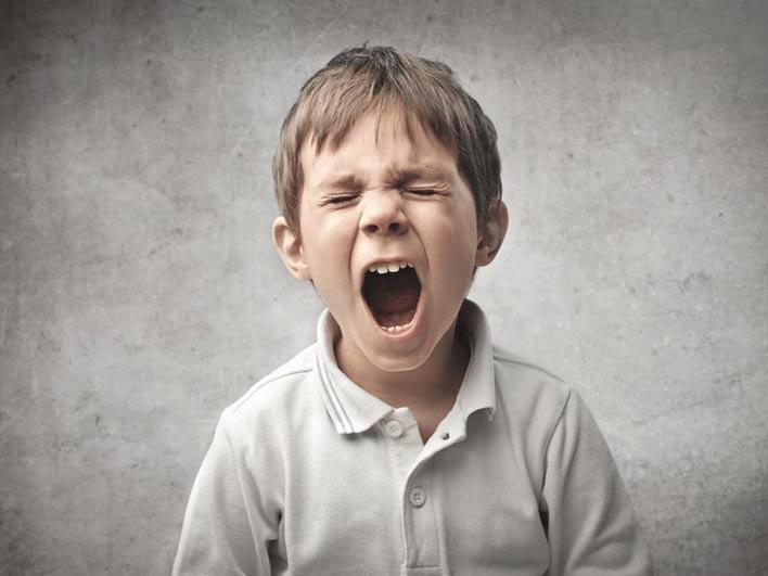 تاثیرات مخرب طلاق بر روی رفتار فرزندان پسر