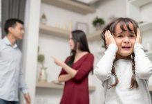 تاثیرات طلاق بر فرزندان دختر چیست ؟