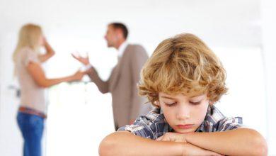 طلاق چه تاثیری بر فرزندان پسر دارد؟
