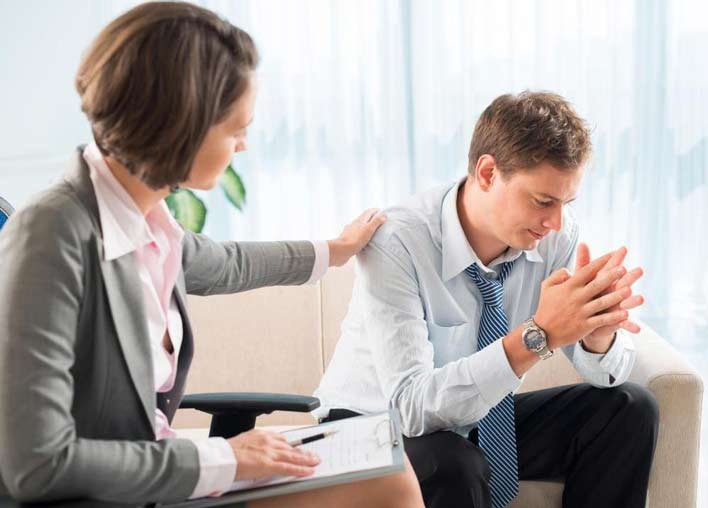 راهکار درمان اضطراب اجتماعی