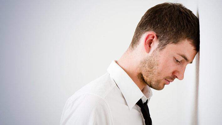 نشانه های روحی- روانی اضطراب