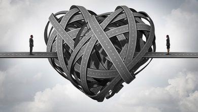 طلاق عاطفی چیست؟ راهکارهای موثر برای جلوگیری از آن