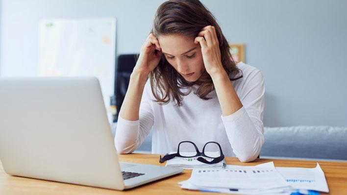 منظور از اضطراب چیست؟