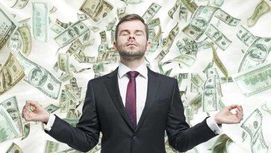 چگونه می توان با قانون جذب پول بیشتری جذب کرد؟