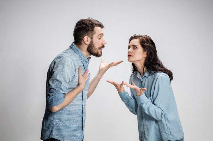 گذشته همسرتان را تحلیل نکنید