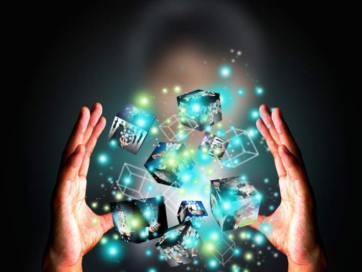 چگونه می توان با قانون جذب کائنات موفق شد؟