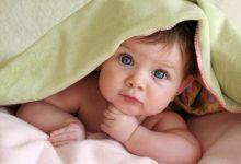علت اصلی بی خوابی نوزاد + راهکارهای رفع آن