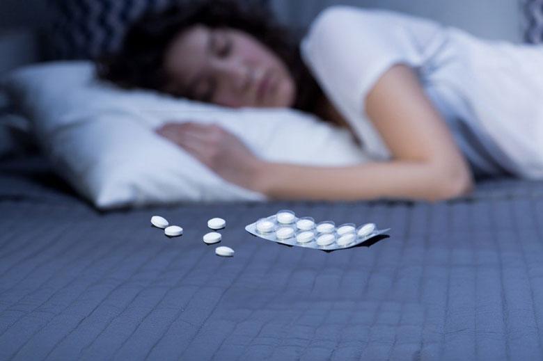 توصیه هایی جهت استفاده از قرص های خواب آور