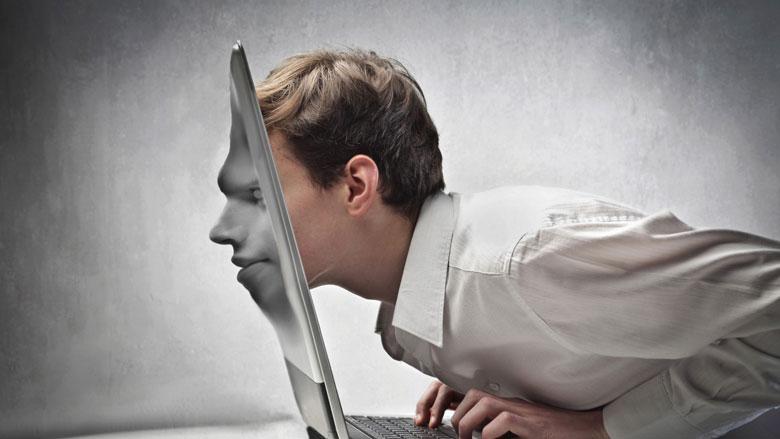 آسیب و پیامدهای استفاده نادرست از شبکه های اجتماعی و اینترنت