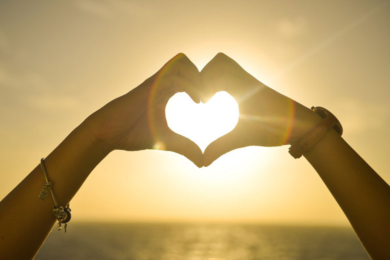 معنای واقعی عشق