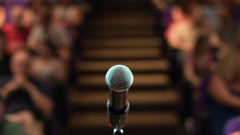 روش های موثر برای غلبه بر استرس سخنرانی