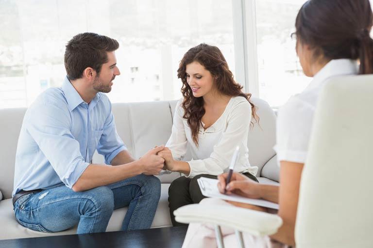 تاثیر مشاوره جنسی بر روابط زناشویی