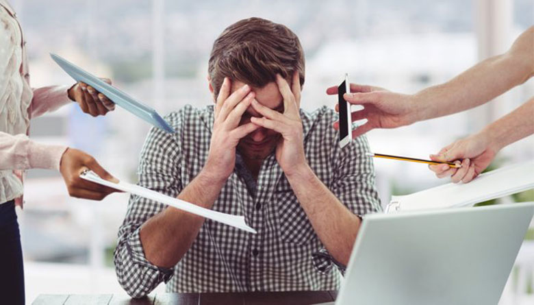 Photo of عوامل موثر بر استرس در محیط کار چیست؟
